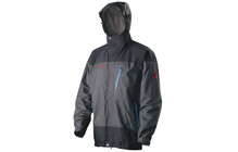 Mammut Kiruna Jacket Men graphite-black